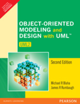 Object - Oriented Modeling and Design With UML 2e by RUMBAUGH / BLAHA