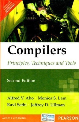 Compilers Principles Techniques and Tools Old Edition                        Paperback by Aho (Author)| Pustakkosh.com