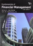 Fundamentals of Financial Management by Horne