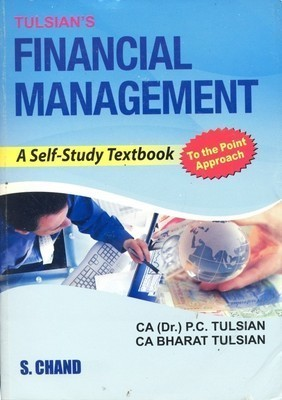 Tulsians Financial Management by Tulsian P.C.