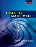 Discrete Mathematics Oxford Higher Education by S. Chakraborty