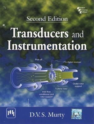 TRANSDUCERS & INSTRUMENTATION
