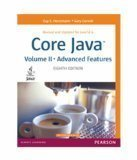 Core Java, Volume 2 Advanced Features