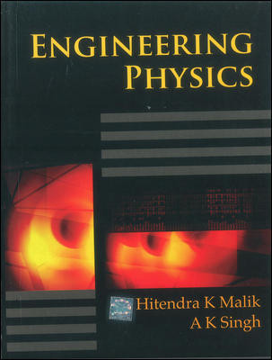 ENGINEERING PHYSICS                        Paperback by N/A Malik (Author), A. Singh (Author)| Pustakkosh.com