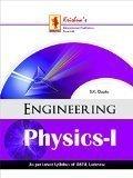Engg. Physics - I by S.K. Gupta