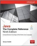 Java The Complete Reference            Herbert Schildt| Pustakkosh.com