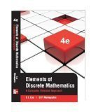 Elements of Discrete Mathematics A Computer Oriented Approach by C Liu
