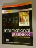 International Business SIE by Charles W. L. Hill