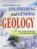 Engineering and General Geology      Parbin Singh | Pustakkosh.com