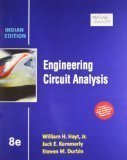 Engineering Circuit Analysis                        Paperback by William H. Hayt (Author), et al.| Pustakkosh.com