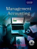 Management Accounting Oxford Higher Education by Paresh Shah