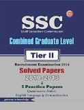 Ssc 2014 Combined Graduate Level Tier Ii Solved 201013