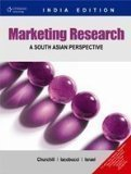Marketing Research A South Asian Perspective by Gilbert A. Churchill