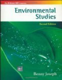 Environmental Studies                        Paperback by Benny Joseph (Author)| Pustakkosh.com