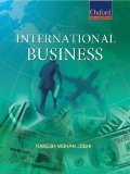 International Business Oxford Higher Education by Rakesh Mohan Joshi