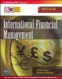 International Financial Management 4e SIE by Cheol Eun
