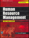 Human Resource Management Text And Cases by Aswathappa K.