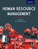 Human Resource Management Oxford Higher Education by P. Jyothi