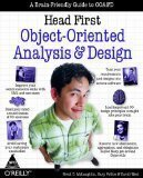 Head First Object-Oriented Analysis  Design by Brett D. McLaughlin