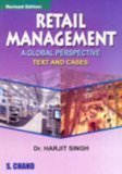 Retail Management Global Perspective                        Paperback by Singh Harjit (Author)| Pustakkosh.com