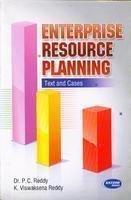 Enterprise Resource Planning 1e PB by P.C. Reddy