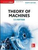 Theory of Machines               S S Rattan| Pustakkosh.com