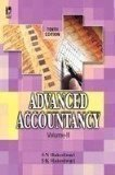 Advanced Accountancy - Vol. 2 by S.N. Maheshwari