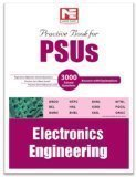 PSUs: Practice Book For Electronics Engineering