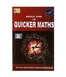 Magical Books On Quicker Maths 2018-2019 Session by M. Tyra by Manoj Tyra