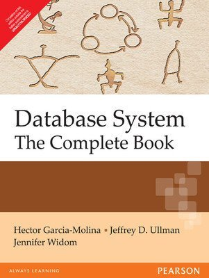 Database System The Complete Book