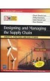 Designing and Managing the Supply Chain by David Simchi-Levi