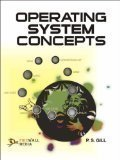 Operating Systems Concepts by P.S. Gill