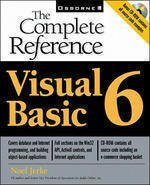 Visual Basic 6 The Complete Reference by Noel Jerke