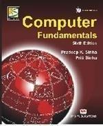 Computer Fundamentals                        Paperback by P. K. Sinha (Author)| Pustakkosh.com