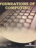 Foundation of Computing With CD by Pradeep K. Sinha