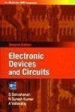 Electronic Devices And Circuits by N Kumar