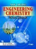 New Course Engineering Chemistry  For HPTU by S.K. Bhasin