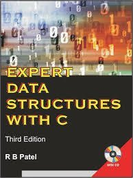 Expert Data Structures with C with CD by R. B Patel
