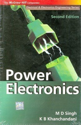 Power Electronics by M Singh