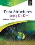 Data Structures Using C & C++