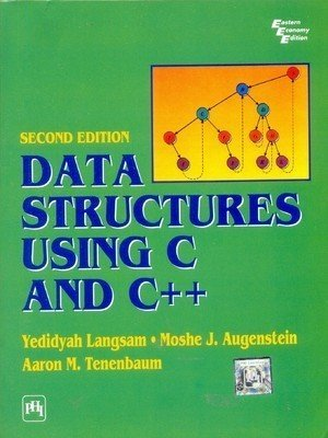 Data Structures Using C And C++