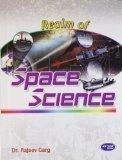 Realm of Space Science                        Paperback by Rajeev Garg (Author)| Pustakkosh.com