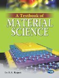 A Textbook of Material Science                 R.K. Rajput| Pustakkosh.com
