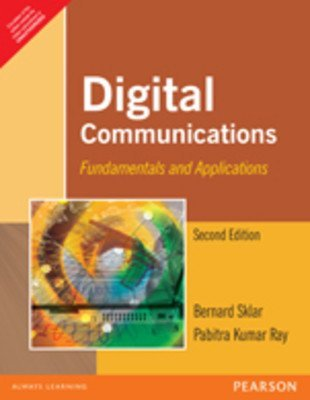Digital Communications Fundamentals  Applications 2e by Sklar & Ray