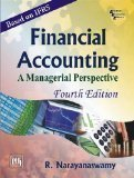 Financial Accounting A Managerial Perspective by Narayanaswami R