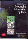 Geographic Information Systems With Cd 4E