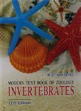 Modern Textbook of Zoology - Invertebrates by Kotpal R.L
