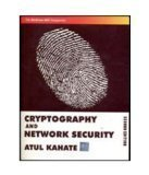 CRYPTOGRAPHY AND NETWORK SECURITY by Kahate
