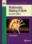 Multimedia Making It Work by Tay Vaughan