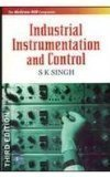 Industrial Instrumentation And Control by Frederick H. Harbison